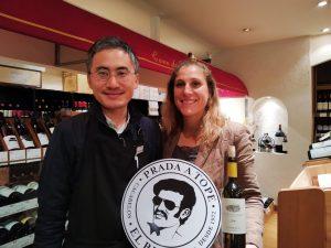 (Español) Los productos y la filosofía Prada A Tope se consolidan en Japón
