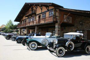 Eventos de empresa en El Bierzo: Palacio de Canedo