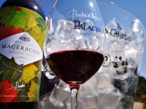 Maceración, un vino emblemático y muy especial